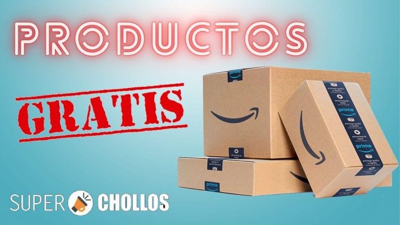 productos gratis SuperChollos