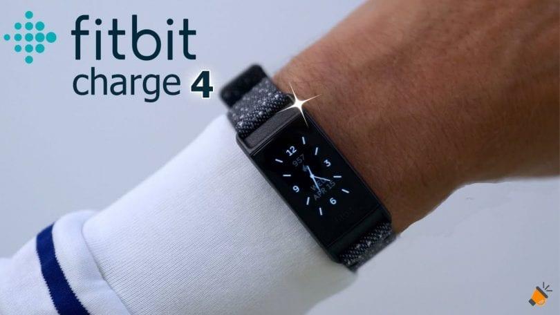 oferta Fitbit Charge 4 barata SuperChollos