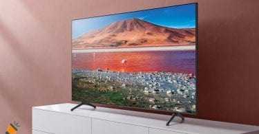 oferta Samsung UE50TU7172 barata SuperChollos
