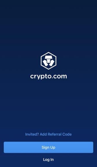 Crypto app SuperChollos