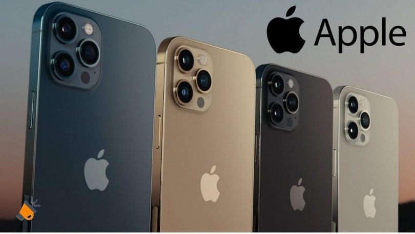 Nuevo Apple Iphone 12 Pro Max Al Mejor Precio