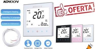 oferta Termostato digital KKmoon barato barato SuperChollos