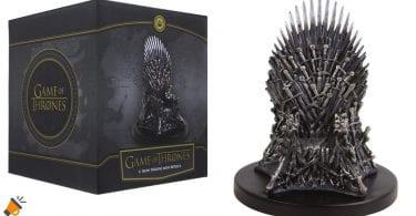 oferta trono de hierro barato SuperChollos