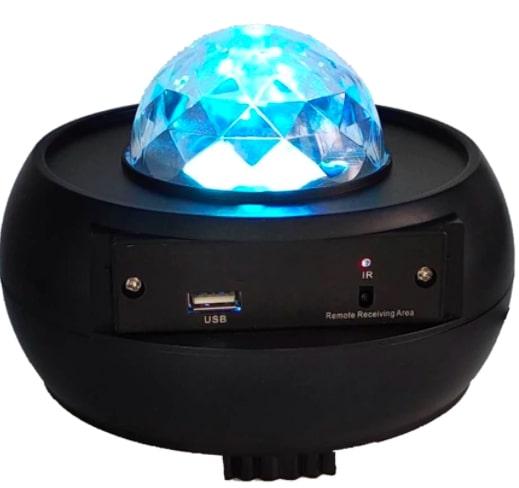 oferta proyector estrellado SuperChollos