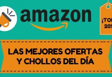 top 20 mejores ofertas del dia amazon superchollos copia SuperChollos