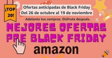 top ofertas pre black friday scaled 1 SuperChollos