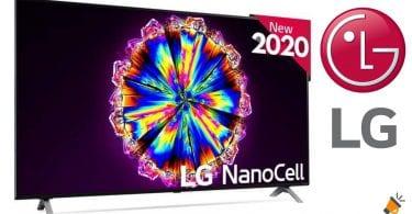 oferta LG Nanocell 75NANO906 barata SuperChollos