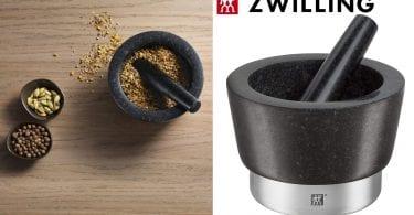 oferta Mortero Zwilling Spices barato SuperChollos