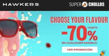 ofertas hawkers SuperChollos