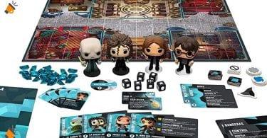 oferta Battle in the Wizarding World harry potter SuperChollos