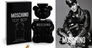 oferta Toy Boy Moschino barato SuperChollos