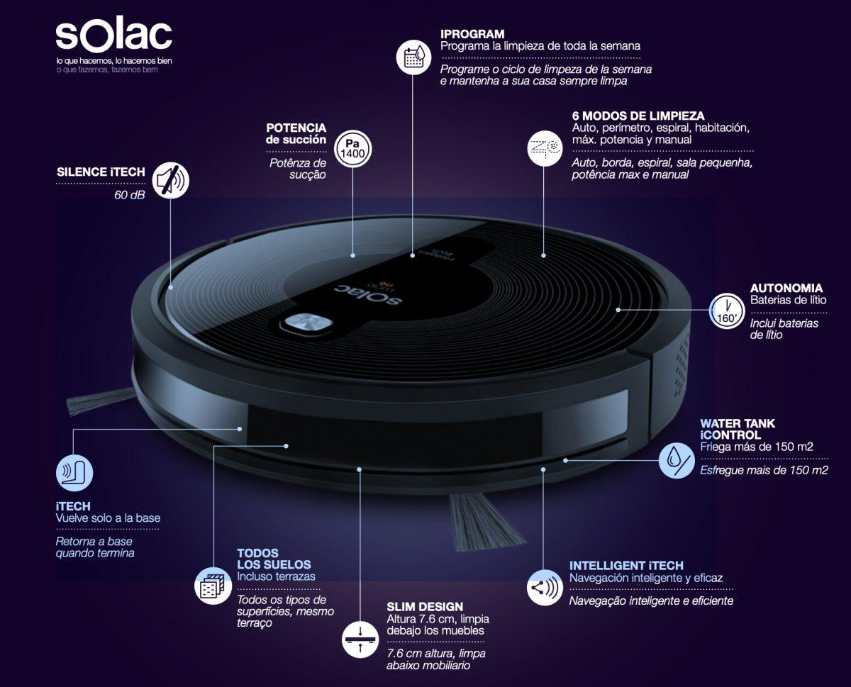 Caracteri%CC%81sticas robot aspirador Solac Lucid i10 oferta black friday superchollos scaled SuperChollos