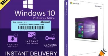 oferta Clave Windows 10 Pro barata SuperChollos