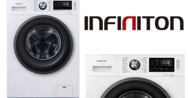 oferta Infiniton WM 98W1 lavadora barata SuperChollos