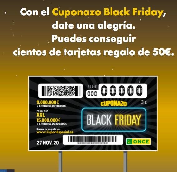 black friday cuponazo SuperChollos