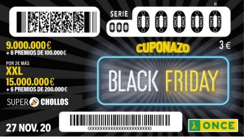 CUPONAZO XXL BLACK FRIDAY SuperChollos
