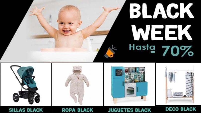 BLACK FRIDAY BBELANDIA SuperChollos