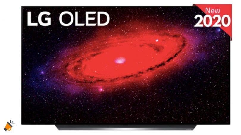 OFERTA LG OLED65CX6LA barata SuperChollos