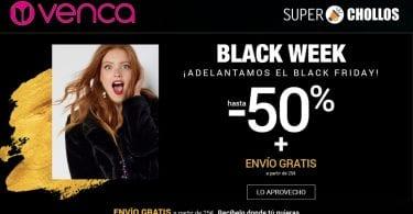 ofertas black friday venca SuperChollos
