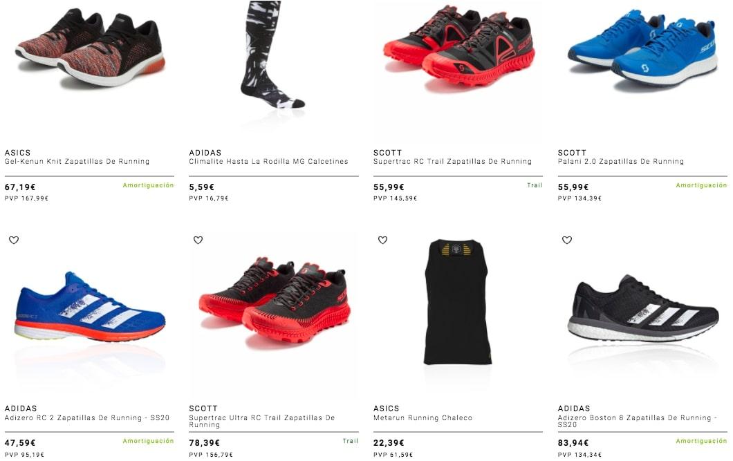 Black Friday SportShoes1 SuperChollos