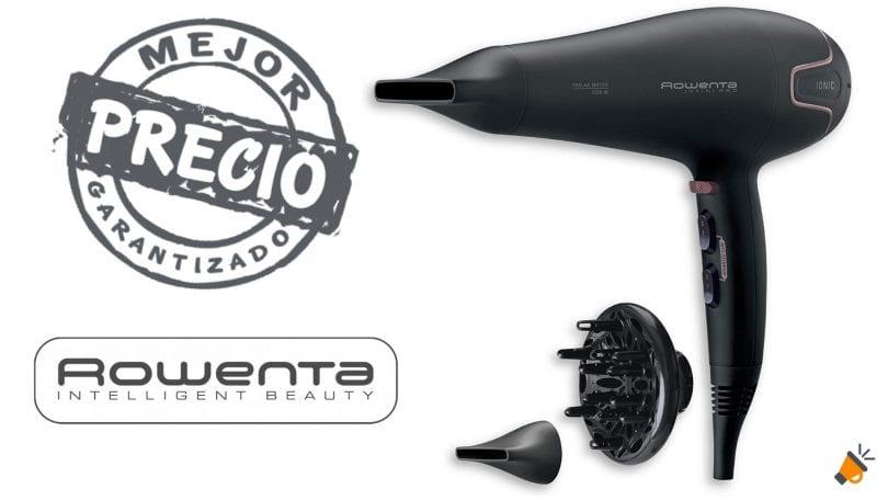 oferta Rowenta CV8740F0 Infini Pro abrato SuperChollos
