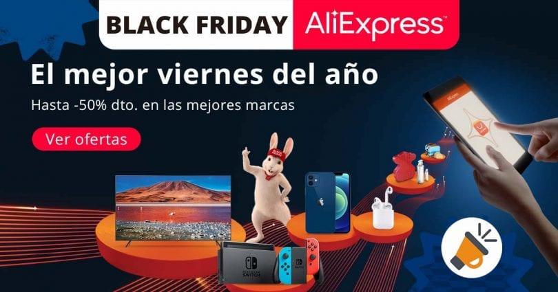 Black Friday 2020 AliExpress Top 300 Mejores Ofertas Chollos SuperChollos SuperChollos