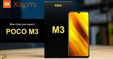 oferta Xiaomi POCO M3 barato SuperChollos