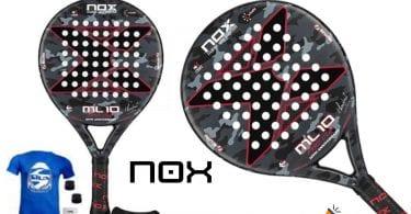 oferta NOX ML10 PRO CUP 10TH ANNIVERSARY barata SuperChollos