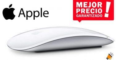 oferta Apple Magic Mouse 2 barato SuperChollos