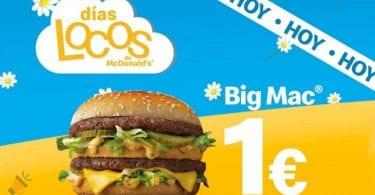 BIG MAC BARATO SuperChollos