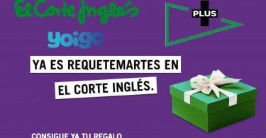 corte ingles plus 1 an%CC%83o gratis yoigo SuperChollos