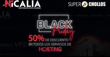 oferta Black Friday Nicalia SuperChollos