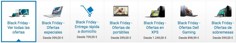 Black Friday Dell3 SuperChollos