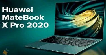 oferta HUAWEI Matebook X Pro 2020 barato SuperChollos