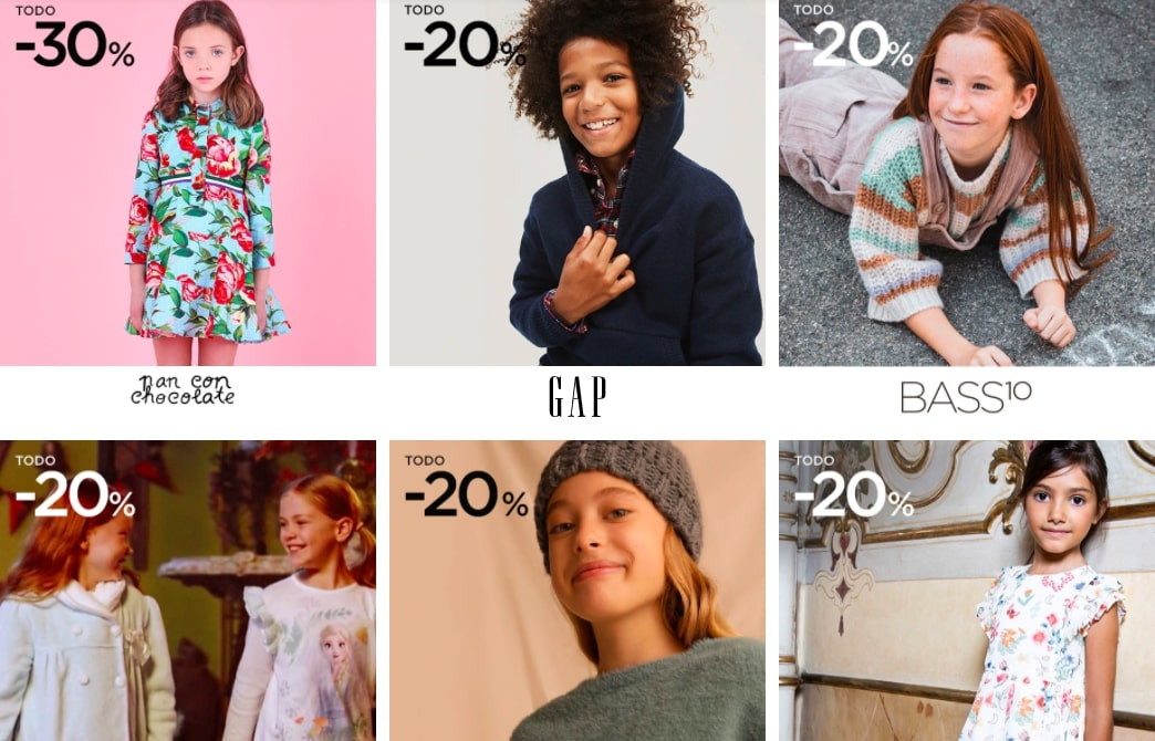 Ofertas moda El Corte Ingle%CC%81s4 SuperChollos