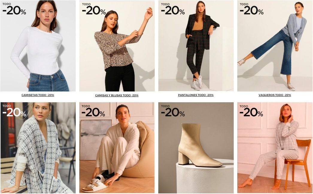 Ofertas moda El Corte Ingle%CC%81s3 SuperChollos
