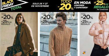 Ofertas moda El Corte Ingle%CC%81s5 SuperChollos