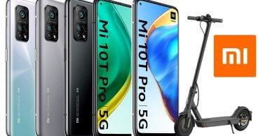 oferta Xiaomi Mi 10T Pro barato SuperChollos