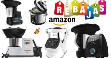 ofertas robots cocina baratos SuperChollos
