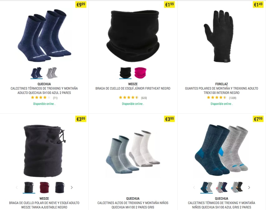 Black Friday Decathlon1 SuperChollos