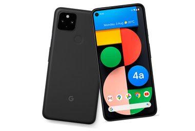 Google Pixel 4a SuperChollos