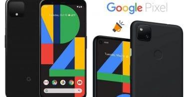 oferta Google Pixel 4a barato SuperChollos