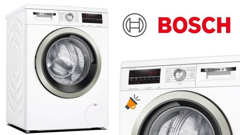 oferta Bosch WUU28T72ES lavadora barata SuperChollos
