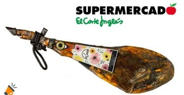 oferta jamon bellora flor sierra habugo barato SuperChollos