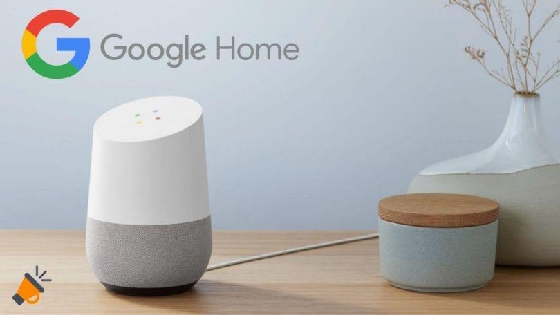 oferta google home barato SuperChollos