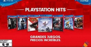 Juegos Playstation Hits BARATOS SuperChollos