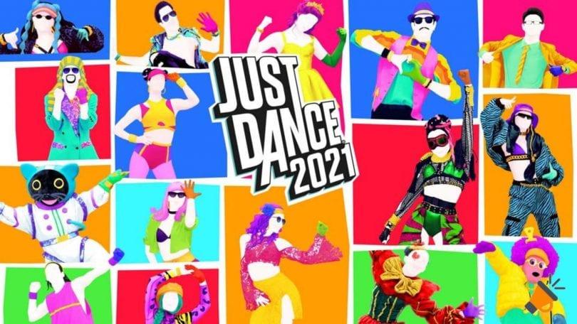 oferta Just Dance 2021 barato SuperChollos
