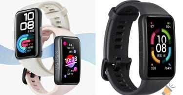 oferta Huawei Honor Band 6 barata SuperChollos