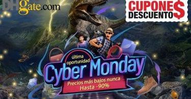 Cyber Monday DHGate SuperChollos