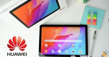 oferta Huawei MatePad T10s barata SuperChollos